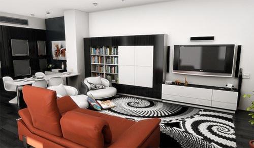 Best Interior Design Ideas for Small Space Interior | Interior