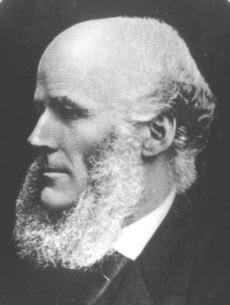 Charles Henry Makintosh