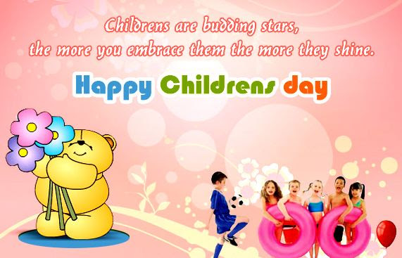 Best Happy Childrens Day Wishes Quotes Messages Spanish Afrikaans