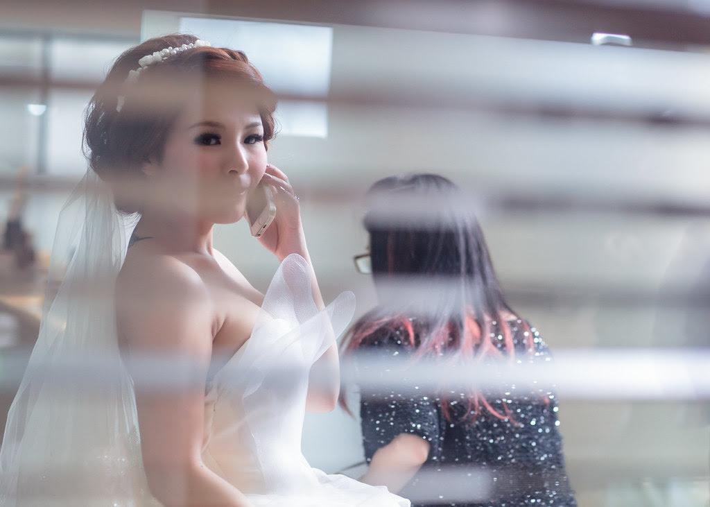 台北內湖麗庭 婚攝-AJ