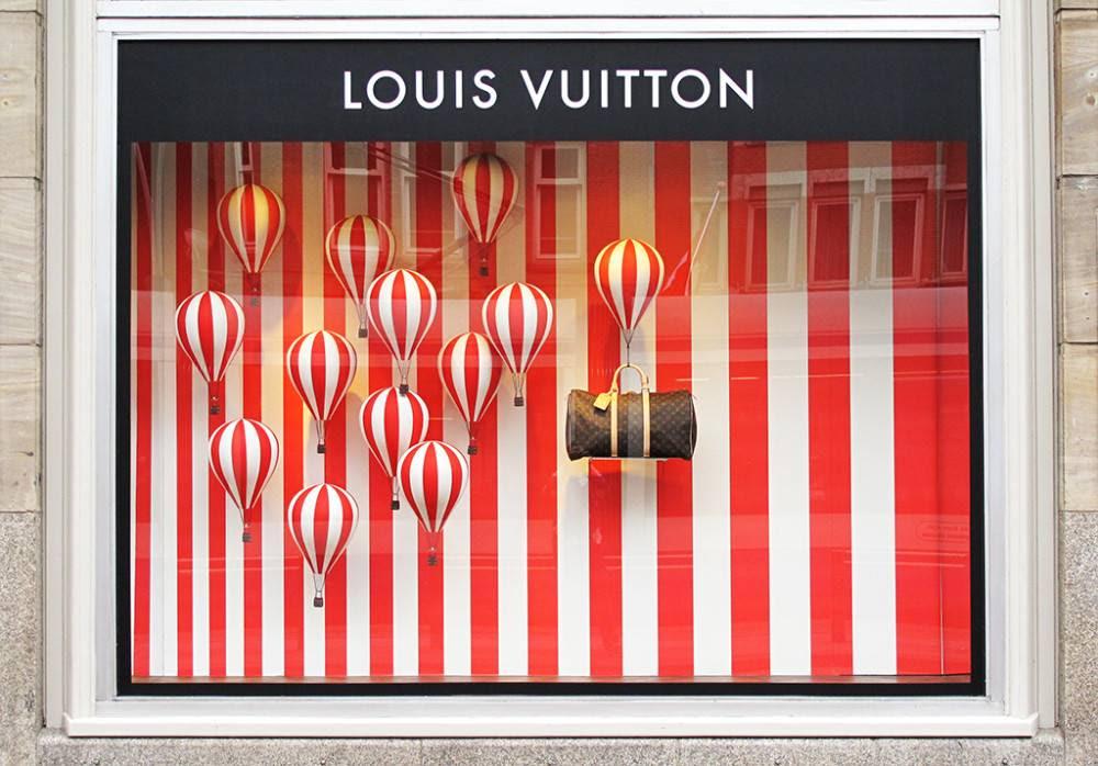 Mdm Props Retail Hot Air Balloons