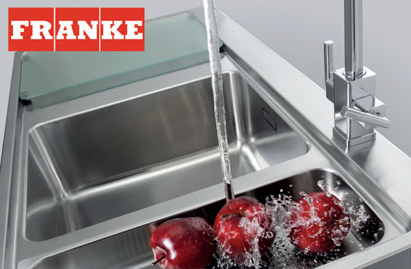 sinks-taps.com Announce Limited Time Price Reduction On All Franke