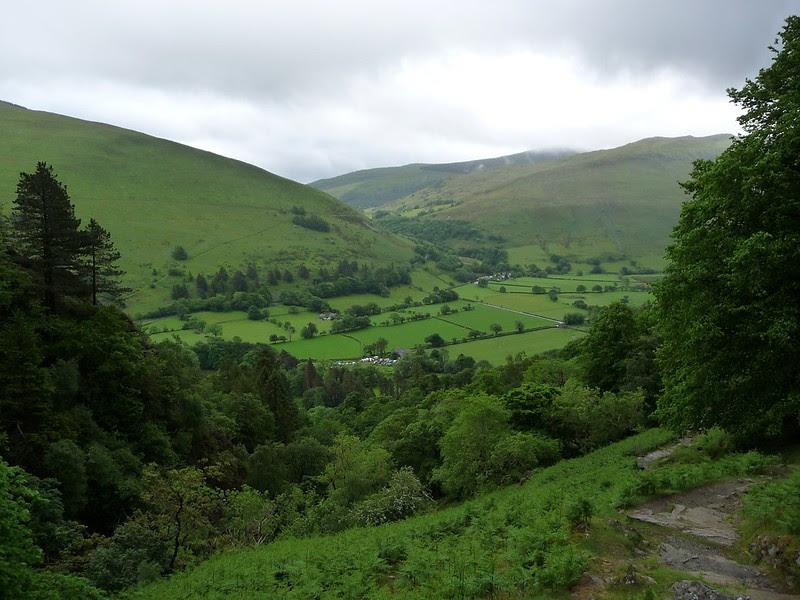 P1060137 - Cadair Idris, Welsh3Peaks