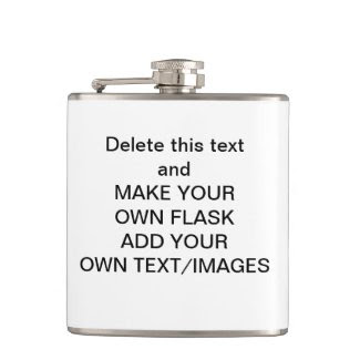 Make Your Own Flask