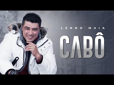 """No estilo sertanejo gospel, Lenno Maia profetiza vitória em """"CABÔ"""", um single de motivação e esperança"""