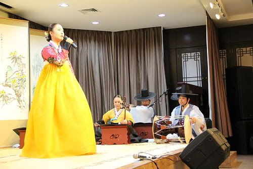 Korean Cultural Center in Indonesia  Opening ceremony held …  Flickr