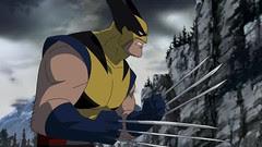 Hulk vs Wolverine 9
