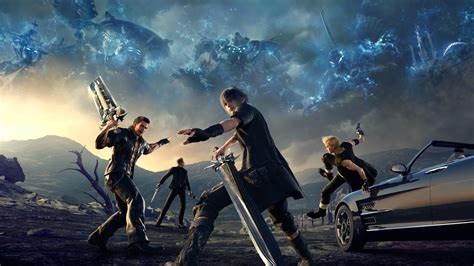 final fantasy xv hd wallpaper  images