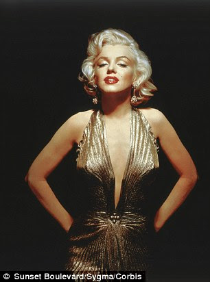 Marilyn Monroe is still a style icon, even half a century after her untimely death
