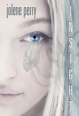 Insight (Shadows #1)