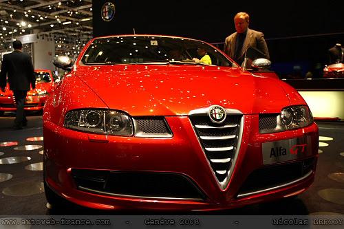 ALFA GT Headlights  Alfa Romeo Forum
