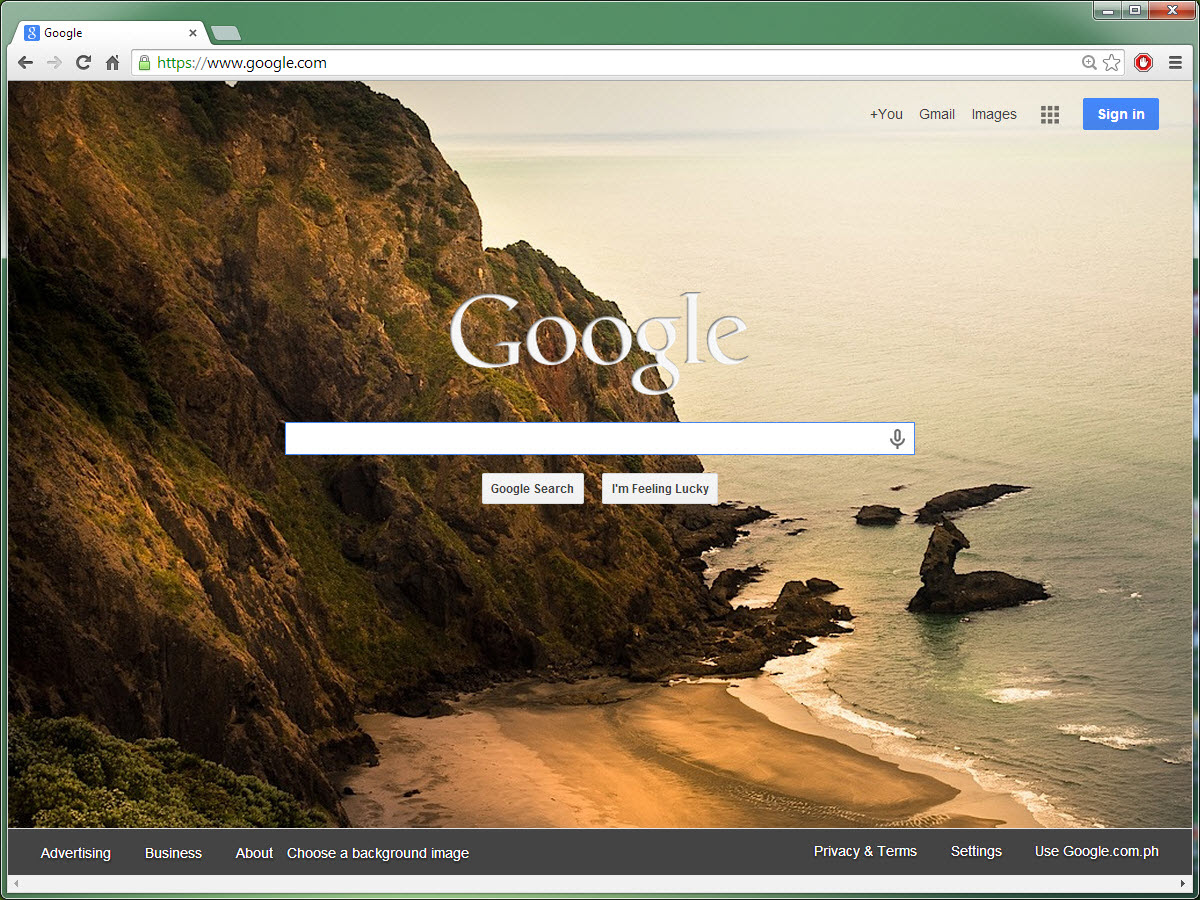 How to Add Wallpapers to Google Homepage: 6 Steps (with ...