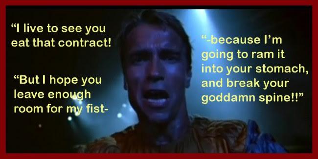 The Best Of Arnold Cinemaspartancom