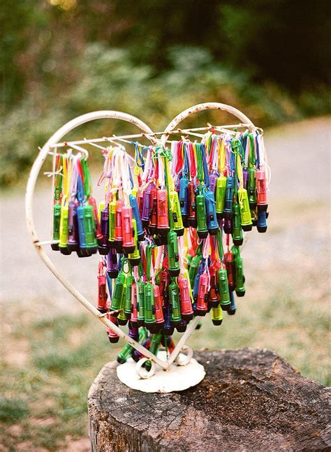 Wedding Favor Ideas For Summer