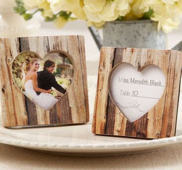 Country & Rustic Wedding Favors   Vintage Wedding Favors