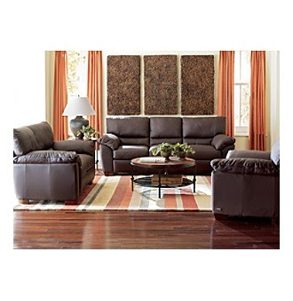 natuzzi editions trento brown leather living room furniture collection leather living room