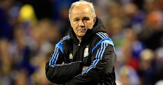 Ex-Argentina coach and 2014 World Cup finalist Alejandro Sabella dies aged 66