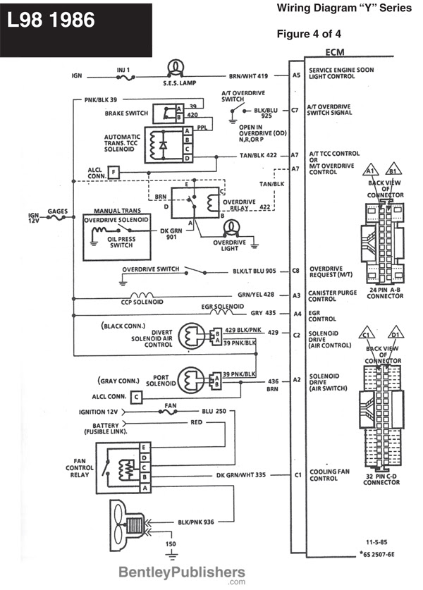 diagram kenworth t800 wiring diagram det 60 series full