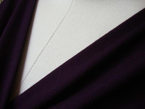 B4789:  Closeups of various hems