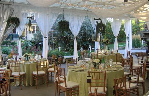 Reception Pavilion   Tapestry House