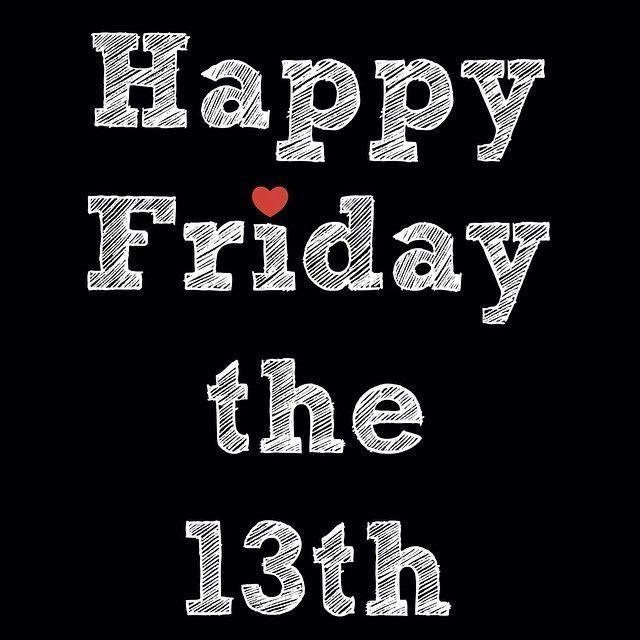 Similiar Happy Friday 13th Funny Quotes Keywords