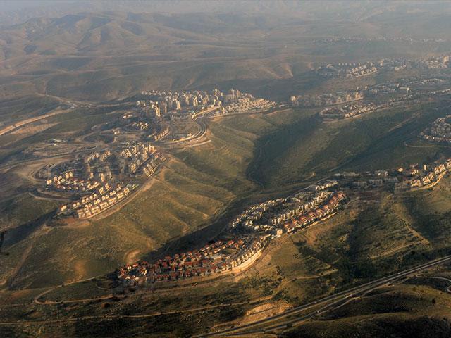 settlementmaaleh