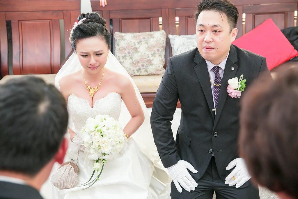 溫馨迎娶053