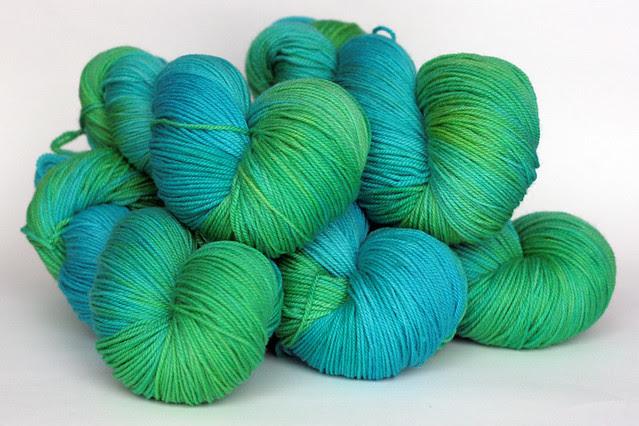 Blue Lime - Purple Label