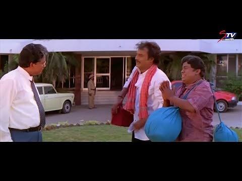 Veera Tamil Movie | Comedy Scenes