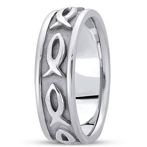 1000  images about Christian Wedding Rings on Pinterest