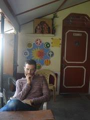 alex in bhola