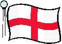 The Flag of St George