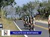 Atleta do ciclismo jundiaiense chega em 3º. Malha do Jardim do Lago perde