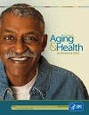 2013 Healthy Aging Cover