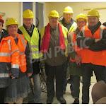 Maxilly-sur-Saône | Maxilly-sur-Saône : les élus visitent l'entreprise Stradal