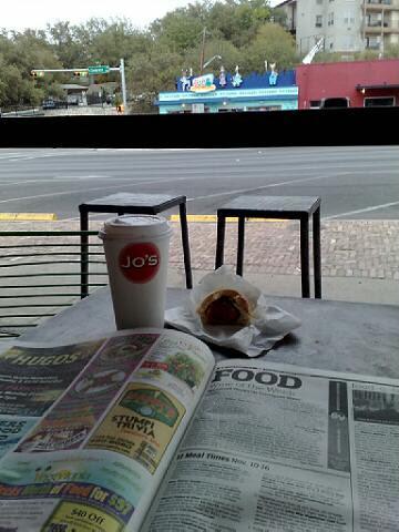 S Austin Breakfast by karlakp