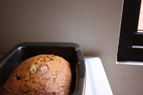 Simply Recipes [One Bowl] Banana Bread