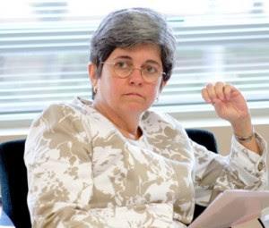 Deputada Gardeninha Castelo