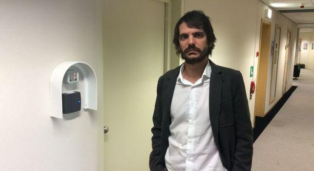 Eurodeputato spagnolo nella stanza segreta del TTIP: Mi hanno tolto carta e penna. Trattato come un criminale