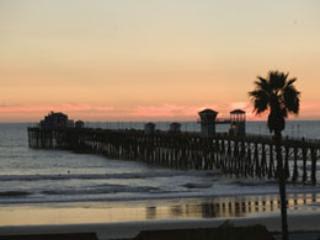 San Diego California Oceanside Resort