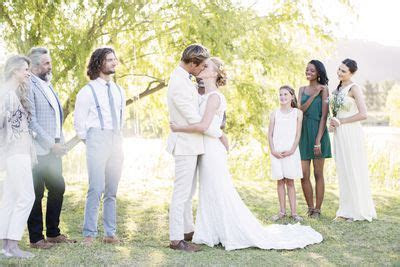 Wedding Prayers for Your Christian Marriage Ceremony