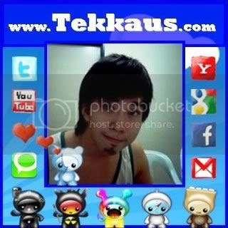 About The Blog Tekkaus
