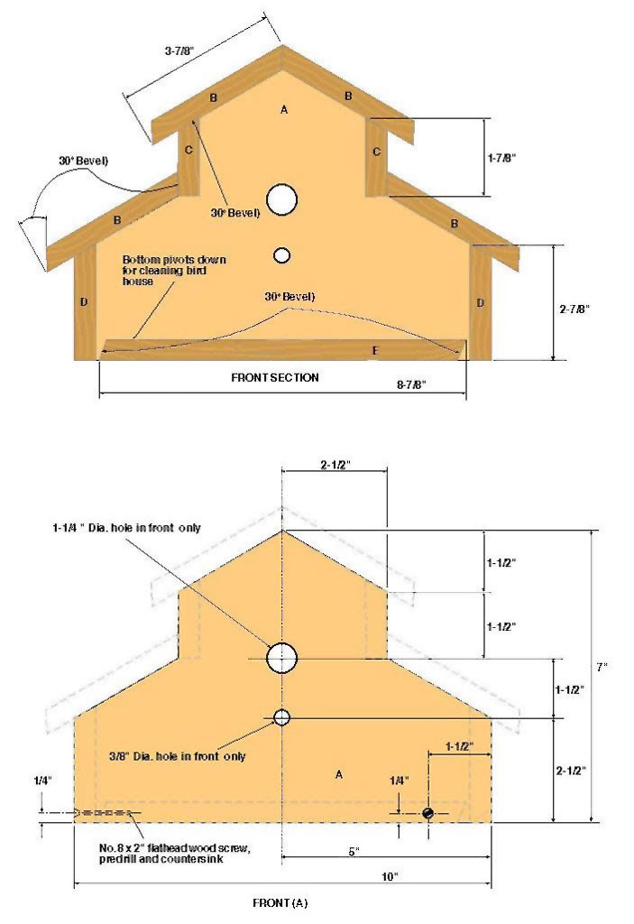 Easy Wood Projects To Make Free Woodworking Plans Easy