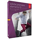 Adobe Premiere Elements 13 Windows/Macintosh版