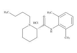 (S)-Bupivacaine HCl (Levobupivacaine HCl)