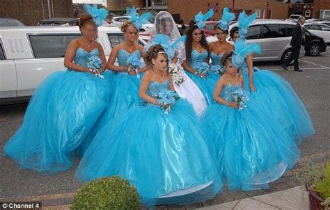 17 Best images about Traveller Bride Ina on Pinterest   16