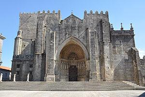 Resultado de imagen de catedral tui