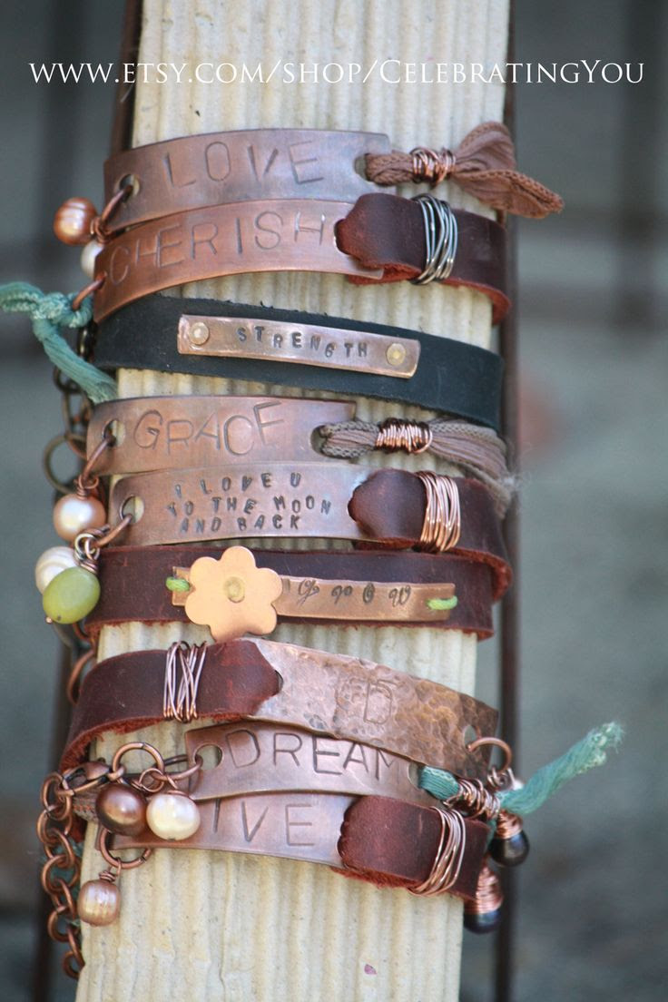 https://www.etsy.com/listing/96828263/hand-stamped-copper-bracelet-with