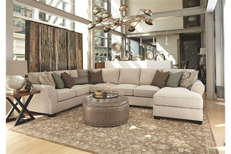 wilcot  piece sofa sectional ashley furniture homestore