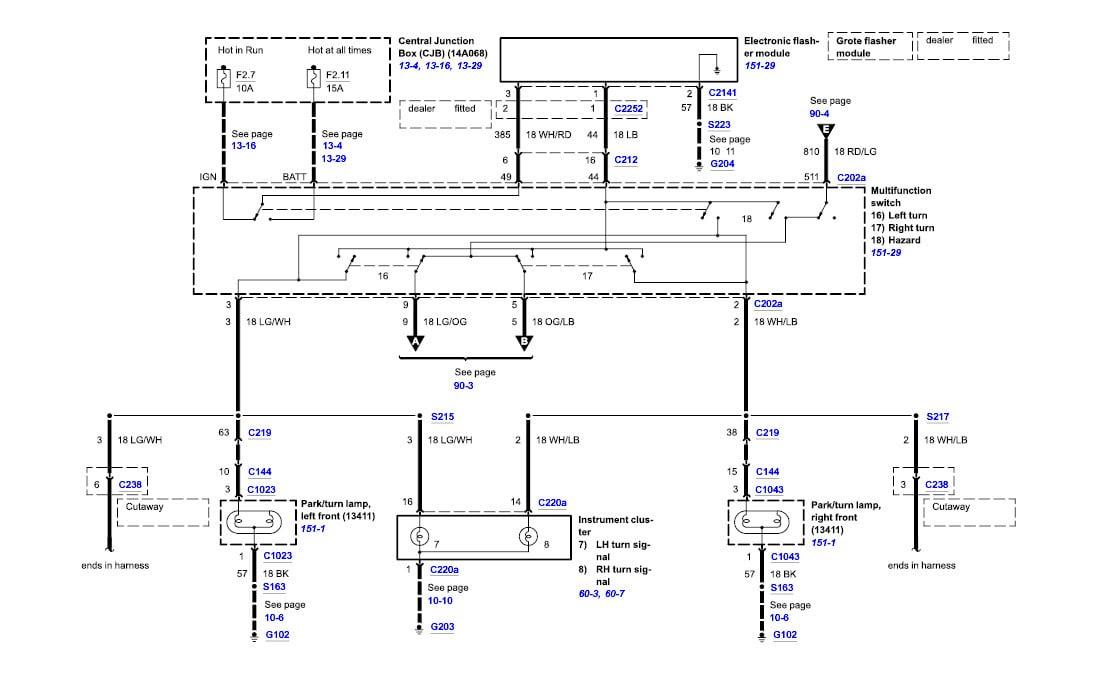 Diagram Ford E 450 Motorhome Radio Wire Diagram Full Version Hd Quality Wire Diagram Diagramok Pescapolesine It
